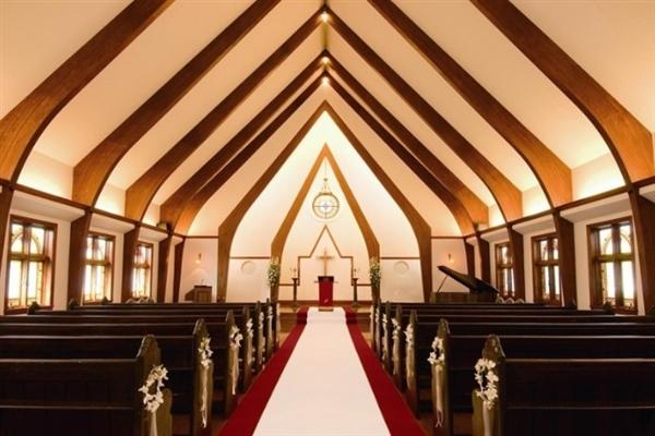 京都ノーザンチャーチ北山教会