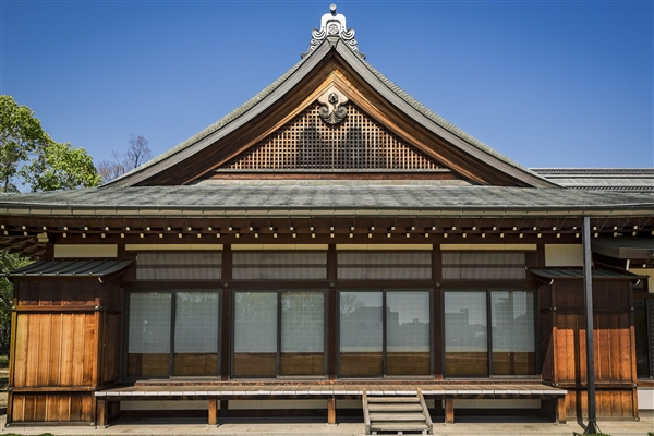 大阪城西の丸庭園 大阪迎賓館がぴったりのおふたりは?口コミ・費用・ブライダルフェア情報!