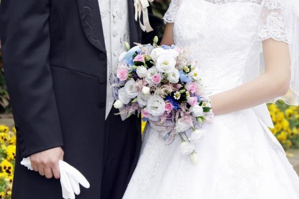 結婚式場 原宿エリア