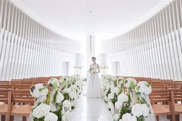 名古屋東急ホテルがぴったりのおふたりは?口コミ・費用・ブライダルフェア情報!