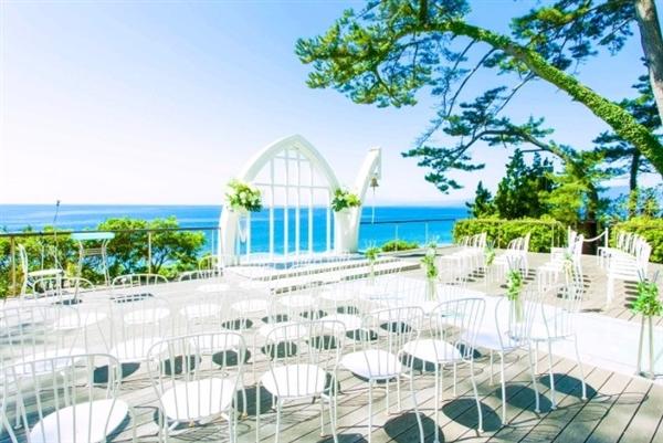 指帆亭(Shihantei Pine Tree Resort)がぴったりのおふたりは?口コミ・費用・ブライダルフェア情報!