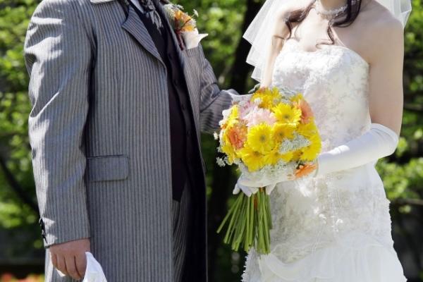 結婚式場 大阪市臨海部エリア