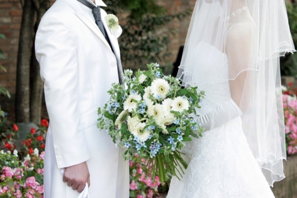 結婚式場 品川・田町エリア