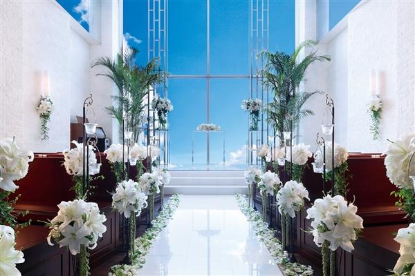 ラグナスイート新横浜 ホテル&ウエディングがぴったりのおふたりは?口コミ・費用・ブライダルフェア情報!