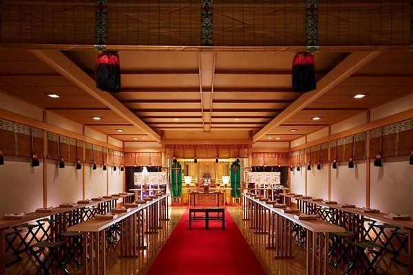 サーウィンストンホテル名古屋