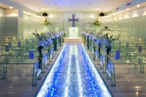 キングアンバサダーホテル熊谷がぴったりのおふたりは?口コミ・費用・ブライダルフェア情報!