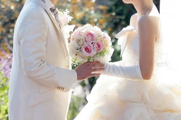 結婚式場 埼玉県南部