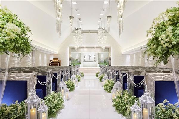 アルカンシエル横浜 luxe mariageがぴったりのおふたりは?口コミ・費用・ブライダルフェア情報!