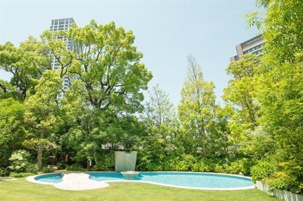 ラソール ガーデン 大阪