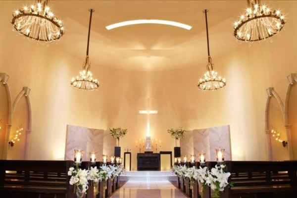 北山ル・アンジェ教会