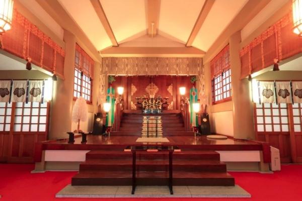 原宿 東郷記念館がぴったりのおふたりは?口コミ・費用・ブライダルフェア情報!