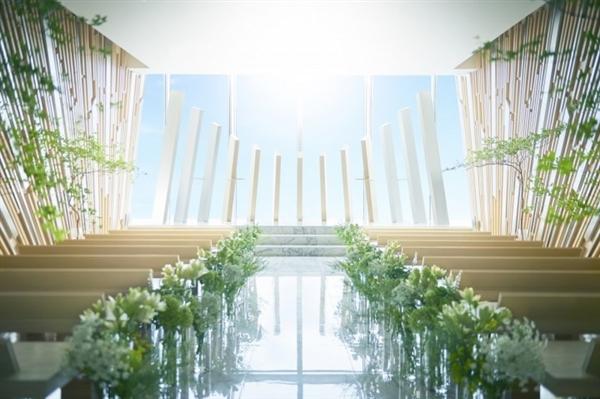 The 33 Sense of Weddingがぴったりのおふたりは?口コミ・費用・ブライダルフェア情報!