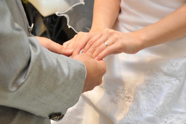 結婚式場  洛東エリア